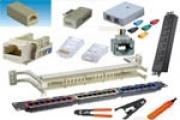 نصب و راه اندازی تجهیزات جانبی شبکه