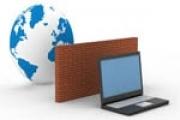 فایروال و کنترل مصرف اینترنت